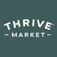 Get $20 off Your First Order AND a FREE GIFT from Thrive Market